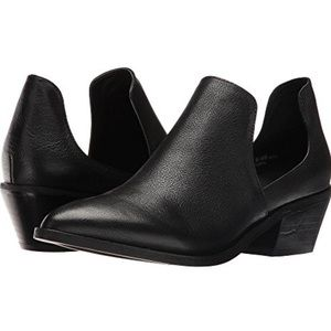 Chinese Laundry Focus Leather Bootie